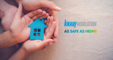 KI As Safe As Home