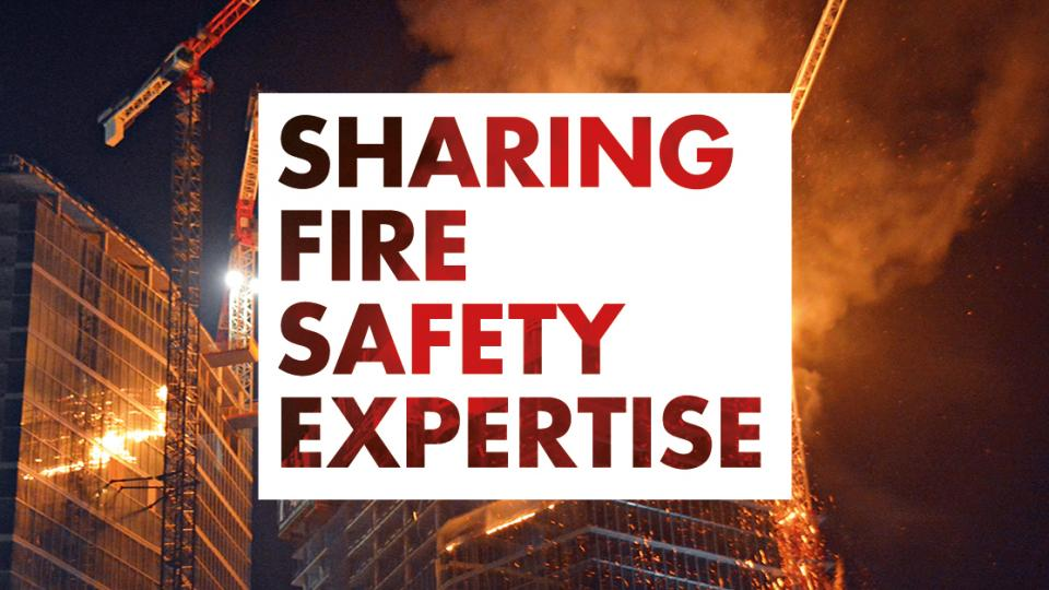 FIRE SAFETY EXPERTISE