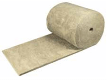 Rock Mineral Wool - Urbanscape Green Roll - Green Roll Substrate (HTC GR)