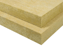 Rock Mineral Wool - Contact Facade - FKD-S Thermal