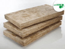Glass Mineral Wool - Metal Building - TPM 135 thermal performance