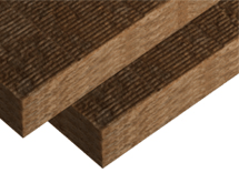 Rock Mineral Wool - Ventilated Facade - NaturBoard VENTI PLUS